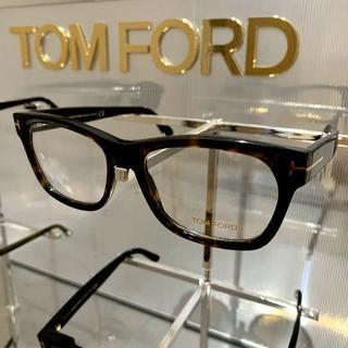 トムフォード(TOM FORD)の即購入◯ 新品 トムフォード TF5468 FT5468 052 メガネ (サングラス/メガネ)