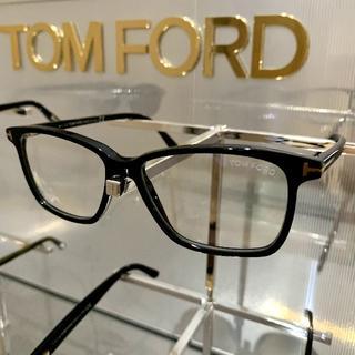 トムフォード(TOM FORD)の即購入◯ 新品 トムフォード TF5478 FT5478 001 メガネ (サングラス/メガネ)