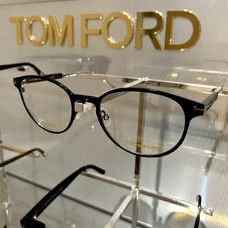 トムフォード(TOM FORD)の即購入◯ 新品 トムフォード TF5482 FT5482 001 メガネ (サングラス/メガネ)