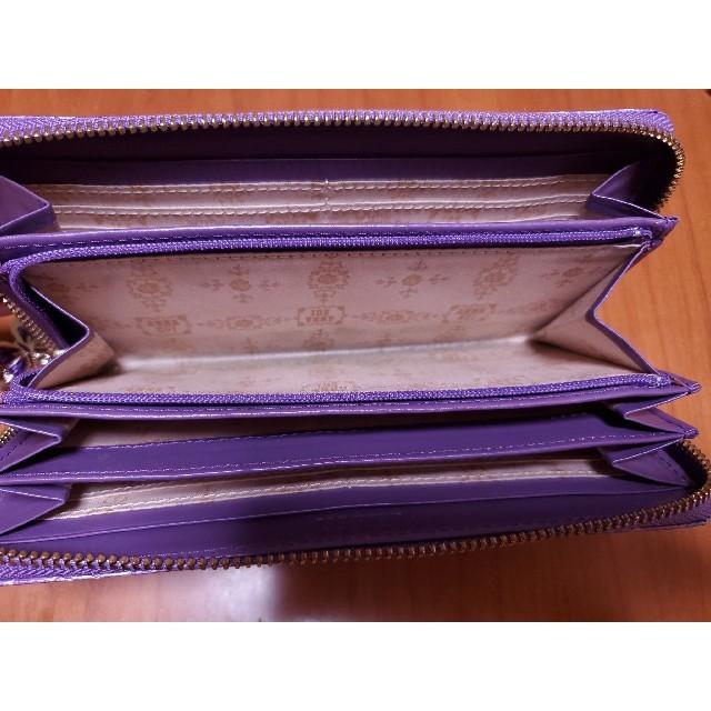ANNA SUI(アナスイ)のANNA SUI 長財布 レディースのファッション小物(財布)の商品写真