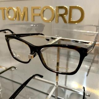 トムフォード(TOM FORD)の即購入◯ 新品 トムフォード TF5424 FT5424 052 メガネ (サングラス/メガネ)