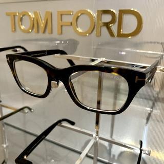 トムフォード(TOM FORD)の即購入◯ 新品 トムフォード TF5536 FT5536 052 メガネ (サングラス/メガネ)