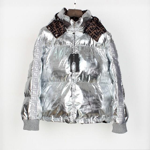 FENDI(フェンディ)のFendi ダウンジャケット メンズのジャケット/アウター(ダウンジャケット)の商品写真