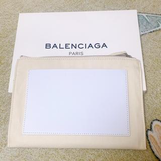 バレンシアガ(Balenciaga)のバレンシアガ BALENCIAGA ポーチ(ポーチ)