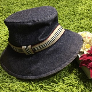 BURBERRY - burberryバーバリー レディ帽子