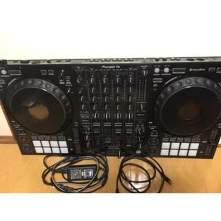 パイオニア(Pioneer)のPioneer DJコントローラー DDJ-1000 & UDGバッグ(DJコントローラー)