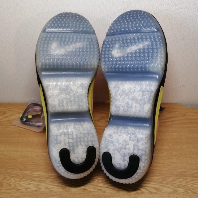 NIKE(ナイキ)の新品未使用 大人気 NIKE JOYRIDE OPTIK レディースの靴/シューズ(スニーカー)の商品写真