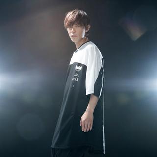 ユリウス(JULIUS)のNILOS × IKE Tシャツ SPYAIR (Tシャツ/カットソー(半袖/袖なし))