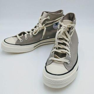フィアオブゴッド(FEAR OF GOD)の27.5cm ESSENTIALS CONVERSE Chuck 70 High(スニーカー)