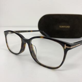 トムフォード(TOM FORD)のTOM FORD トムフォード眼鏡 メガネ(サングラス/メガネ)