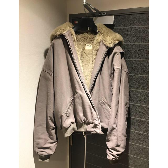 FEAR OF GOD(フィアオブゴッド)の専用 メンズのジャケット/アウター(ブルゾン)の商品写真