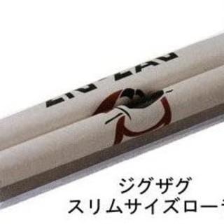 柘製作所tsuge手巻きたばこ巻き器ジグザグZIGZAGローラー1個(タバコグッズ)