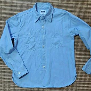 フェローズ(PHERROW'S)のPHERROWS   ワークシャツ(シャツ)
