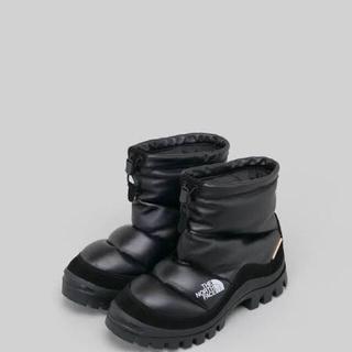 エンダースキーマ(Hender Scheme)のThe North Face Hender scheme ヌプシ(ブーツ)