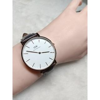 ダニエルウェリントン 腕時計 メンズクォーツ