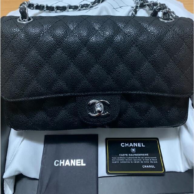 CHANEL(シャネル)のCHANEL シャネル マトラッセ ダブルフラップ レディースのバッグ(ショルダーバッグ)の商品写真