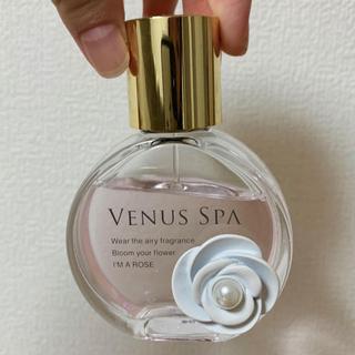 アズヴィーナス(ASVENUS)のvenusspa 香水(香水(女性用))
