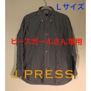 ジェイプレス(J.PRESS)のジェイプレス シャツ(シャツ)
