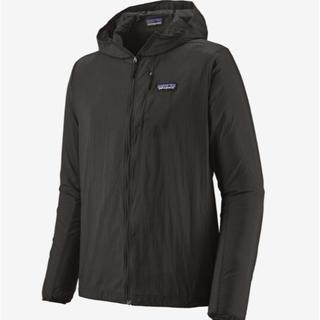 patagonia - パタゴニア ナイロン ジャケット 黒/グレー サイズL 選択可能