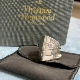 Vivienne Westwood - Vivienne westwood ナックルダスターリング