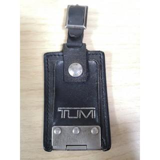 トゥミ(TUMI)のTUMI ネームタグ トゥミ(ビジネスバッグ)