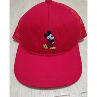 ユニクロ(UNIQLO)のキッズキャップ (帽子)