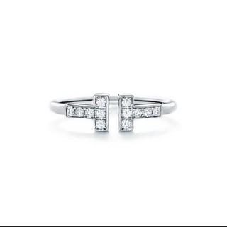Tiffany & Co. - 本日限定 Tiffany & Co 指輪