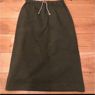 スコットクラブ(SCOT CLUB)のマンサール スカート(ロングスカート)