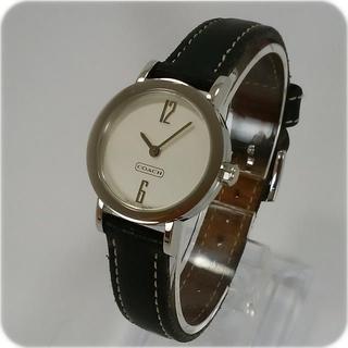コーチ(COACH)のCOACH 0239(腕時計)