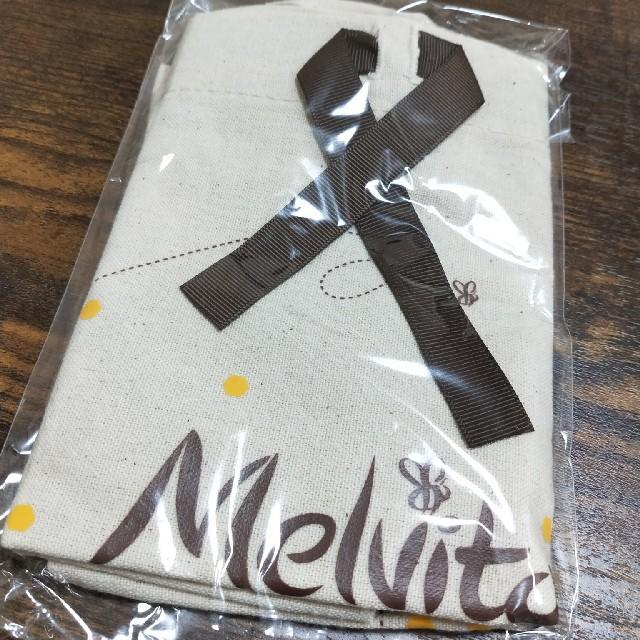 Melvita(メルヴィータ)のメルヴィータ トート&トラベルバッグ レディースのバッグ(エコバッグ)の商品写真