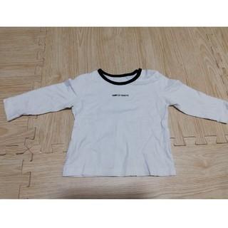 コムサイズム(COMME CA ISM)のコムサ 80センチ(Tシャツ)