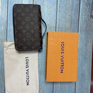 LOUIS VUITTON - louisvuitton   ルイヴィト    財布   クラッチバッグ