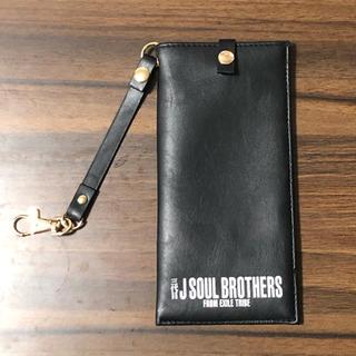三代目 J Soul Brothers - 三代目J SOUL BROTHERS サングラスケース