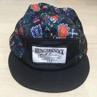 HUNGERKNOCK ハンガーノック キャップ(キャップ)