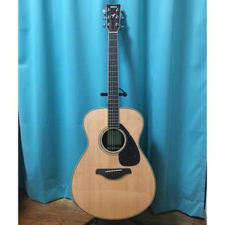ヤマハ - アコースティックギター YAMAHA FS830 Natural アコギ