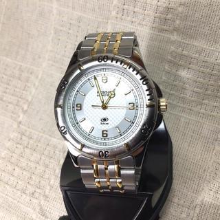 フォッシル(FOSSIL)の希少ダイバーモデル フォッシル腕時計 FOSSIL メンズ&レディース(腕時計(アナログ))