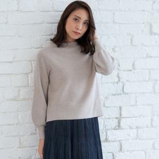 ANAYI - 定価20,900円⭐ANAYIアナイ⭐パフ袖プルオーバー