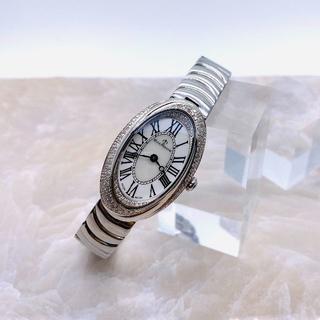 ★BIJOU MONTRE★ ダイヤモンド レディース 腕時計