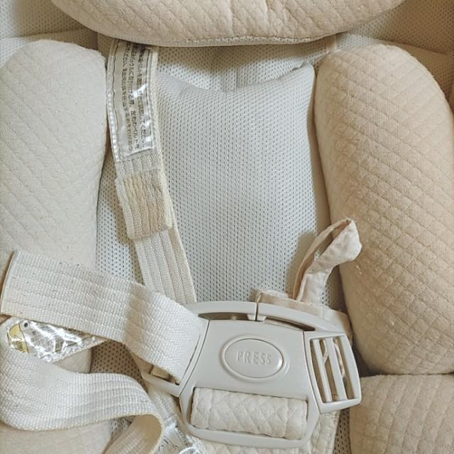 combi(コンビ)のcombi 電動ハイローチェア ロアンジュ キッズ/ベビー/マタニティの寝具/家具(その他)の商品写真