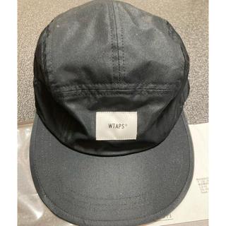 W)taps - WTAPS  キャップ【 BLACK WTAPS T5 03 CAP 】