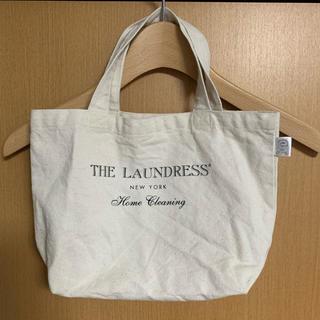 BARNEYS NEW YORK - THE LAUNDRESS NEWYORK トートバッグ