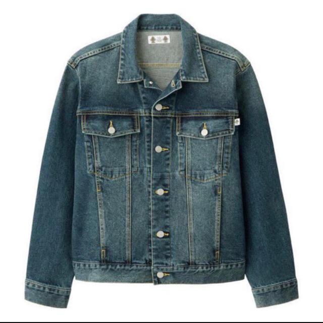 三代目 J Soul Brothers(サンダイメジェイソウルブラザーズ)のSEVEN Gジャン メンズのジャケット/アウター(Gジャン/デニムジャケット)の商品写真