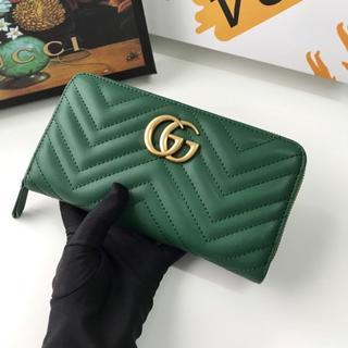 Gucci - ⓛⓞⓥⓔ☆GG☆☆  財.布