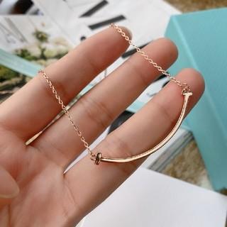 Tiffany & Co. - 大人気 Tiffany & Co.ネックレス