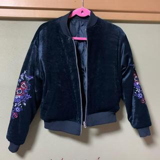 ウィゴー(WEGO)のジャケット アウター (ミリタリージャケット)