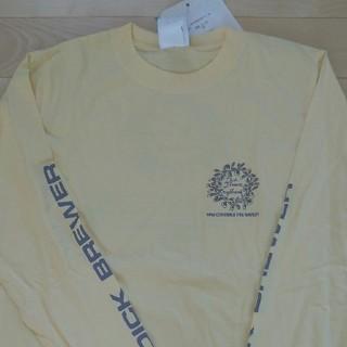 ディックブリューワー(Dick Brewer)のディックブリューワー長袖Tシャツ160(Tシャツ/カットソー)