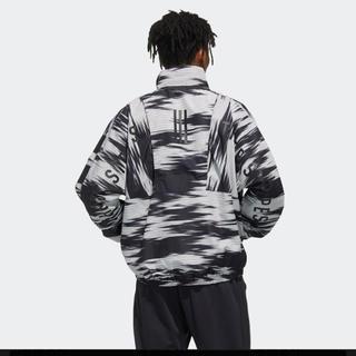 adidas - 新品未開封! アディダス グラフィックジャケット