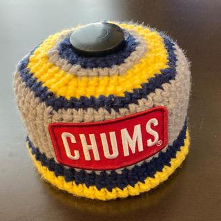 チャムス(CHUMS)の【ハンドメイド】OD缶カバー(登山用品)