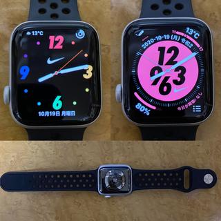 Apple Watch - Apple Watch Series5 NIKE(セルラーモデル)40mm 美品