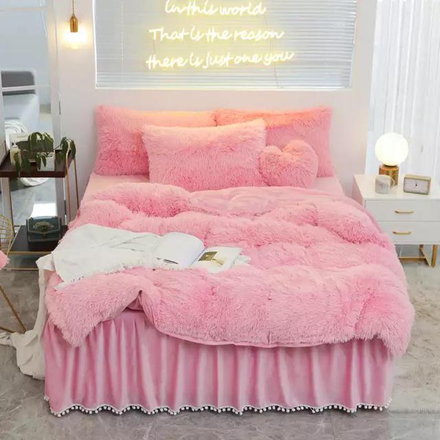 布団カバー セット 他の色もございます! インテリア/住まい/日用品の寝具(シーツ/カバー)の商品写真